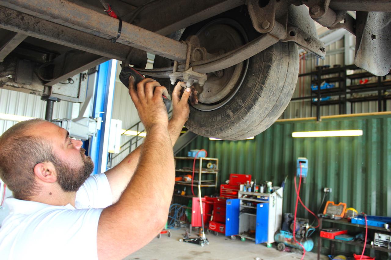Cheshire Trailer Repairs | Trailer Repairs | Inspection