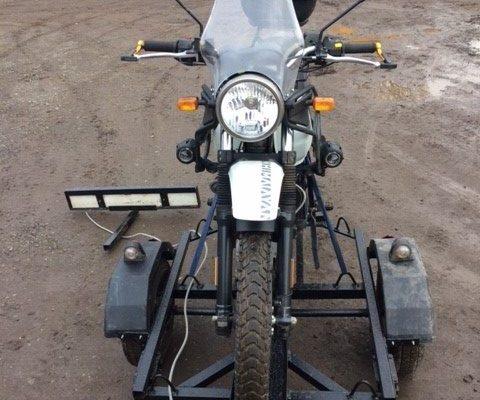 Cheshire Trailer Repairs | Bike Trailer Hire Cheshire and North West | Bike Trailer