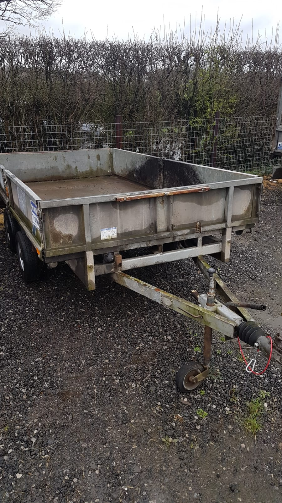 Cheshire Trailer Repairs | Trailer Hire and Repair Cheshire and North West | Trailer