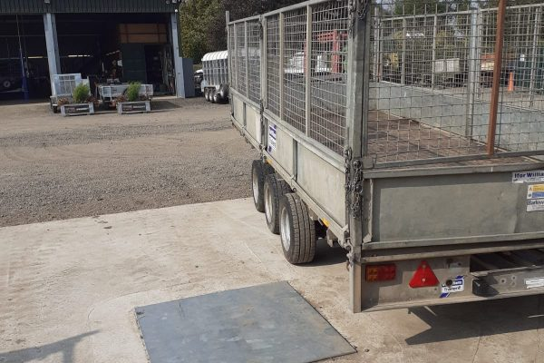 Cheshire Trailers | Trailer Hire, Repair & Sales, Cheshire and North West | Trailer