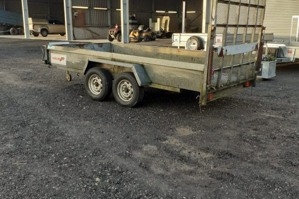 Cheshire Trailers | Trailer Hire, Repair & Sales, Cheshire | Used Trailer