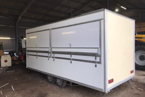Cheshire Trailers | Trailer Hire, Repair & Sales, Cheshire | Catering Trailer