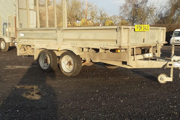Cheshire Trailers | Trailer Hire, Repair & Sales, Cheshire | For sale trailer