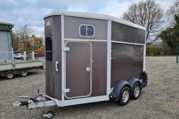 Cheshire Trailers   Trailer Hire, Repair & Sales, Cheshire   Used horsebox
