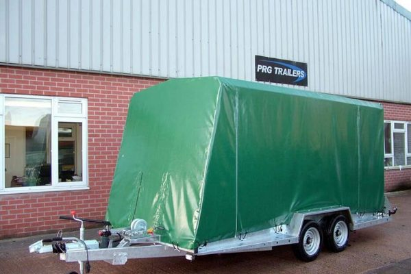 Cheshire Trailers | Trailer Hire, Repair & Sales, Cheshire | PRG PVC covers