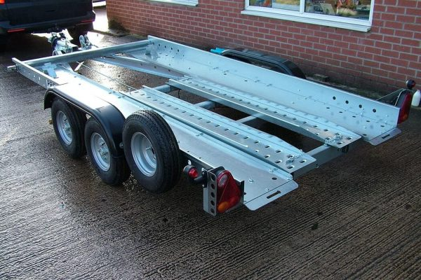 Cheshire Trailers | Trailer Hire, Repair & Sales, Cheshire | PRG Supersport