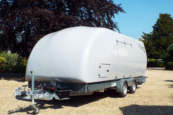 Cheshire Trailers | Trailer Hire, Repair & Sales, Cheshire | PRG Tracsporter