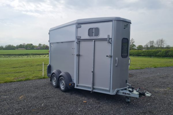 Cheshire Trailers | Trailer Hire, Repair & Sales, Cheshire | Horsebox