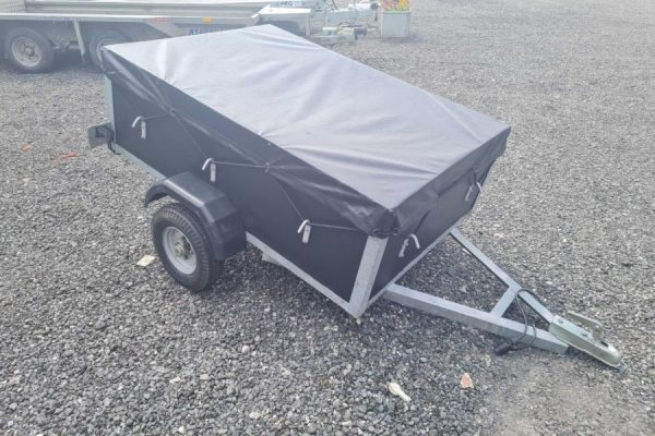 Cheshire Trailers   Trailer Hire, Repair & Sales, Cheshire   Trailer and cover